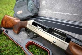 Лучший подарок охотнику – ружье от Breda